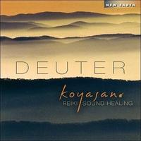 Koyasan - Deuter