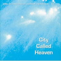 City Called Heaven N°7 - Desarzens / Chabloz