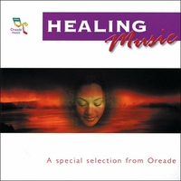 Healing Music - Compilation Label Oreade