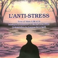 L'Anti-Stress - Giraud /Clément-Faivre/ Salomé