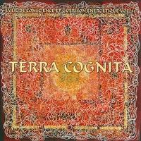 Terra Cognita - Claude Desarzens