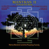 Mantras Vol 2 - Henry Marshall