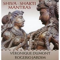 Shiva-Shakti Mantras - V. Dumont & R. Jardim