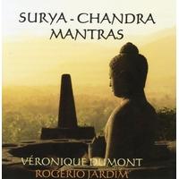 Surya-Chandra Mantras - V.Dumont & R.Jardim