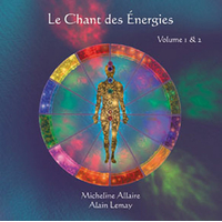 Le Chant des Energies Tome 1 & 2 -  Allaire M. & Lemay A.