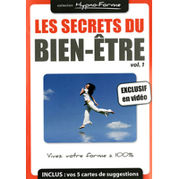 Les Secrets du Bien-être - Jean-Charles Dupet