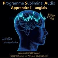 Programme Subliminal Audio - Apprendre l'Anglais
