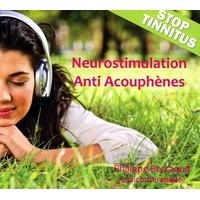 Neurostimulation Anti Acouphènes - Philippe Barraqué