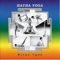 Hatha Yoga - Kiran Vyas