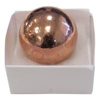 Sphère Cuivre 3 cm