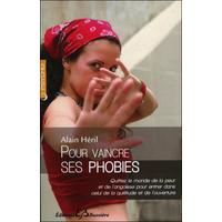 Pour Vaincre ses Phobies - Alain Héril
