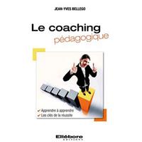 Coaching Pédagogique - Jean-Yves Bellego
