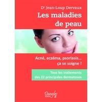 Les Maladies de la Peau - Dr. Jean-Loup Dervaux