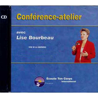Communication - Lise Bourbeau