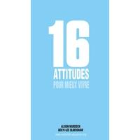 16 Attitudes Pour Mieux Vivre -  Murdoch & Oldershaw