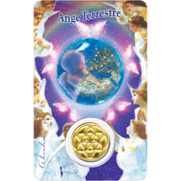 Carte Protection Ange Terrestre