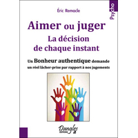 Aimer ou Juger  - Eric Remacle