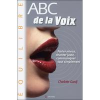 ABC de la Voix - Charlotte Guedj