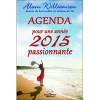 Agenda Pour Une Année 2015 Passionnante - Alain Williamson