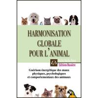 Harmonisation Globale Pour l'Animal - Maïté Molla-Petot