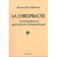 La Chiropractie -  Dr Tillement