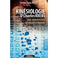 La Kinésiologie selon le Dr Charles Krebs