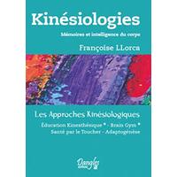 Kinésiologie - Françoise Llorca