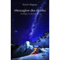 Messagère des Etoiles - Sylvie Magnac