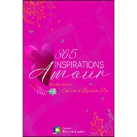 365 inspirations d'Amour - Céline Lassalle