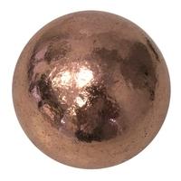 Sphère Cuivre - 4 cm