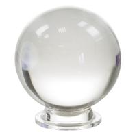 Boule de Cristal Qualité Supérieure - Diam. 6 cm
