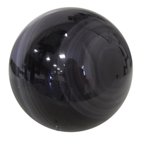 Sphère Obsidienne Oeil Céleste - 800 à 900 gr