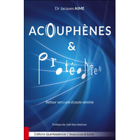 Acouphènes & Protéodies - Dr. Jacques Aime