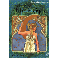 Oracle Astrologique - Lunaea Weatherstone