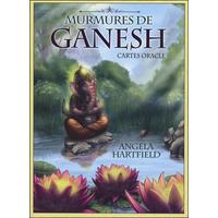 Murmures de Ganesh - Angela Hartfield