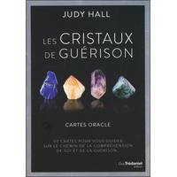 Les Cristaux de Guérison - Judy Hall