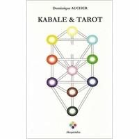 Kabale et Tarot - Dominique Aucher