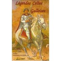 Légendes Celtes Galloises - Joseph Loth