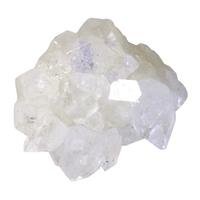 Apophyllite Amas Cristal - Pièce de 5 à 7 cm