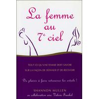La Femme au 7è Ciel - Shannon Mullen