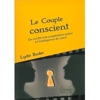 Couple Conscient - Lydie Bader