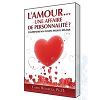 Amour... Une Affaire de Personnalité ? Carol Ritberger