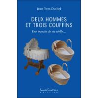 Deux Hommes et Trois Couffins - Jean-Yves Duthel