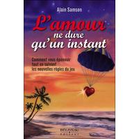 L'Amour ne Dure qu'un Instant - Alain Samson