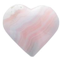 Coeur Mangano Calcite 50 à 100 gr