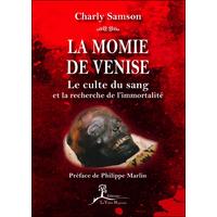 La Momie de Venise - Charly Samson