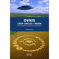 Ovnis - Crop Circles & Midim - Daniel Harran