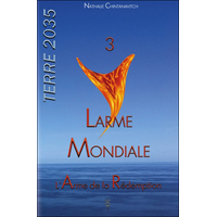 Larme Mondiale - Nathalie Chintanavitch