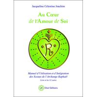 Au Coeur de l'Amour de Soi - Jacqueline Célestine Joachim