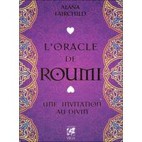 L'Oracle de Roumi - Alana Fairchild
